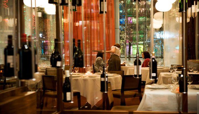 meilleurs restaurants chics de Montreal