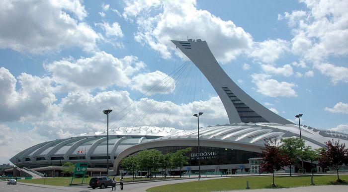 Biodome de Montreal