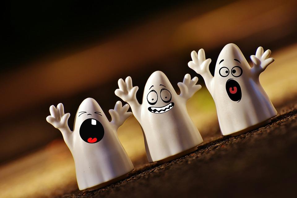 Fêter Halloween à Montréal